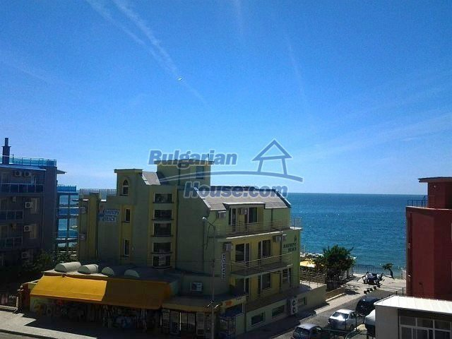 10572:16 - Apartments with sea view in Nessebar, Burgas region