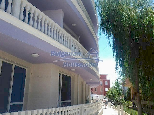 10572:17 - Apartments with sea view in Nessebar, Burgas region