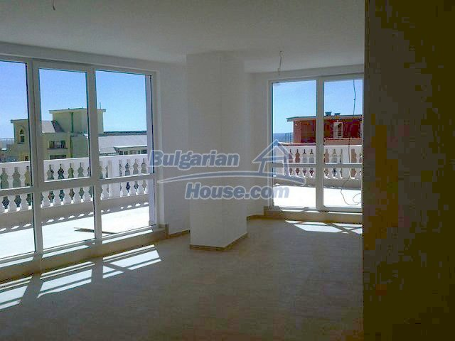 10572:18 - Apartments with sea view in Nessebar, Burgas region
