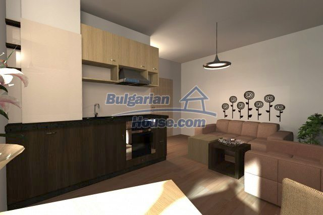 10572:20 - Apartments with sea view in Nessebar, Burgas region