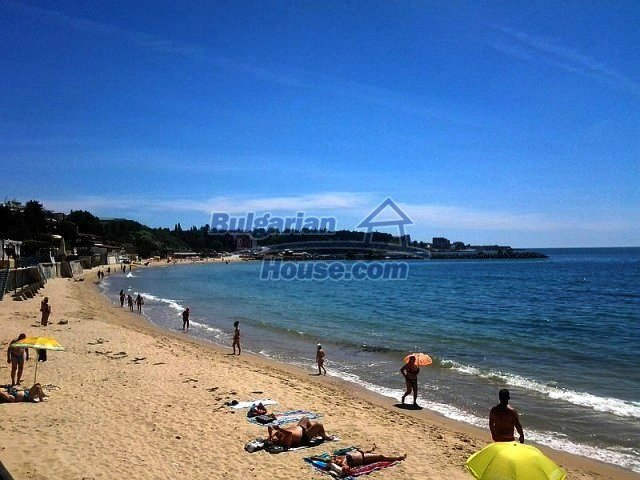10572:21 - Apartments with sea view in Nessebar, Burgas region