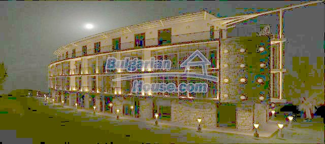 10572:23 - Apartments with sea view in Nessebar, Burgas region