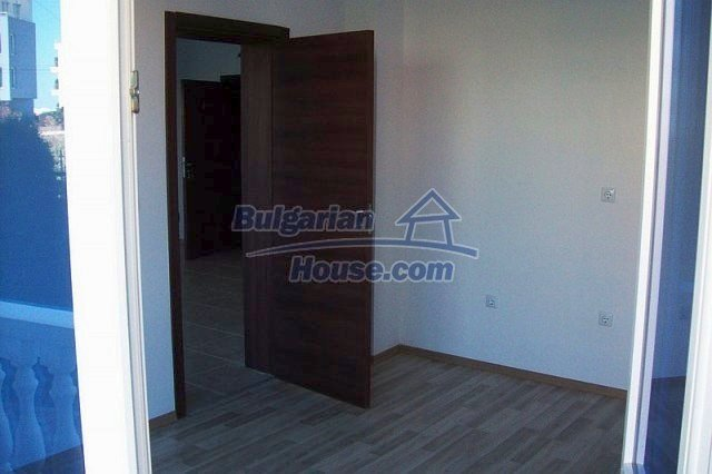 10575:11 - Buy cheap bulgarian apartment fully furnished with SEA VIEW