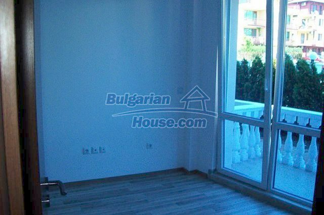 10575:6 - Buy cheap bulgarian apartment fully furnished with SEA VIEW