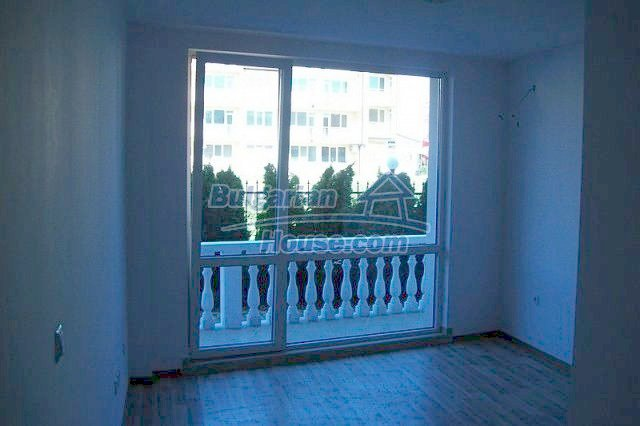 10575:7 - Buy cheap bulgarian apartment fully furnished with SEA VIEW