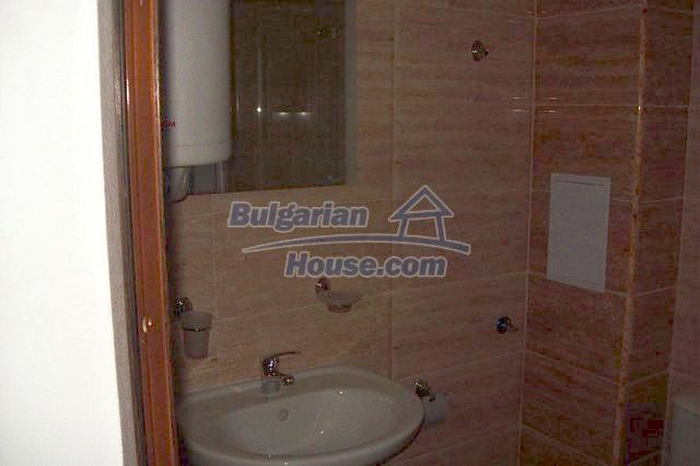 10575:8 - Buy cheap bulgarian apartment fully furnished with SEA VIEW
