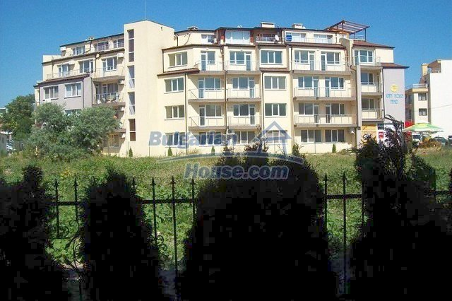 10575:12 - Buy cheap bulgarian apartment fully furnished with SEA VIEW