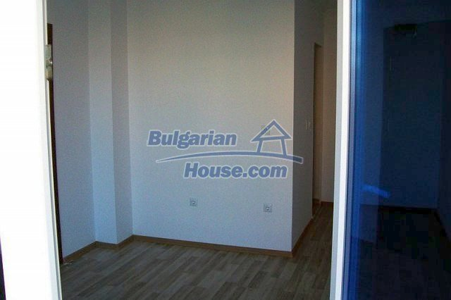 10575:13 - Buy cheap bulgarian apartment fully furnished with SEA VIEW