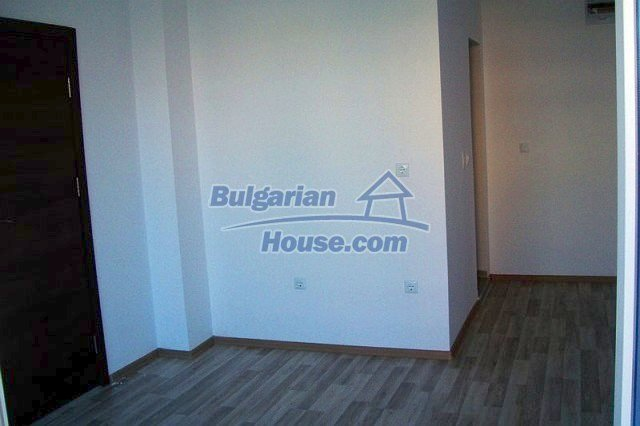 10575:14 - Buy cheap bulgarian apartment fully furnished with SEA VIEW