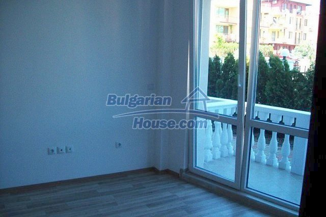 10575:16 - Buy cheap bulgarian apartment fully furnished with SEA VIEW