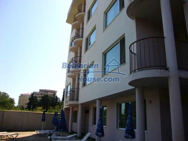 10578:6 - Business offer-Bulgarian properties, Hotel in Varna for sale