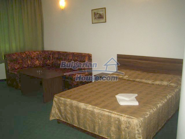10578:7 - Business offer-Bulgarian properties, Hotel in Varna for sale