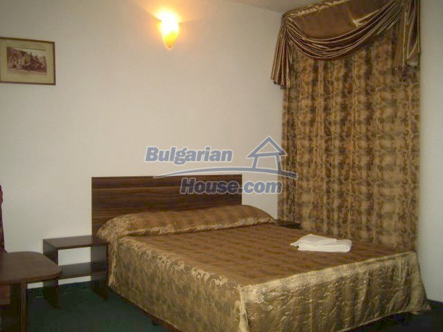 10578:8 - Business offer-Bulgarian properties, Hotel in Varna for sale