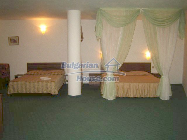 10578:1 - Business offer-Bulgarian properties, Hotel in Varna for sale