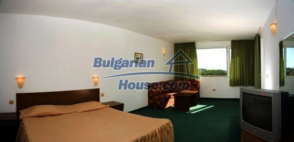 10578:14 - Business offer-Bulgarian properties, Hotel in Varna for sale