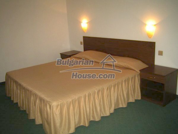 10578:17 - Business offer-Bulgarian properties, Hotel in Varna for sale