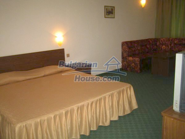 10578:18 - Business offer-Bulgarian properties, Hotel in Varna for sale