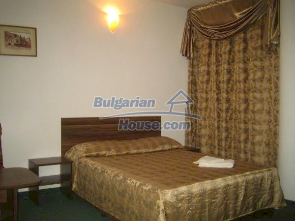 10578:19 - Business offer-Bulgarian properties, Hotel in Varna for sale