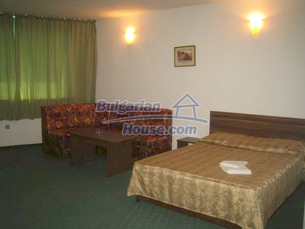 10578:21 - Business offer-Bulgarian properties, Hotel in Varna for sale