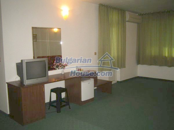 10578:22 - Business offer-Bulgarian properties, Hotel in Varna for sale