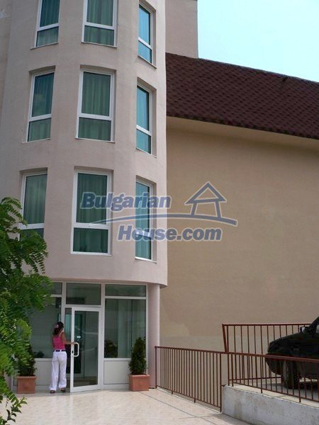 10578:30 - Business offer-Bulgarian properties, Hotel in Varna for sale
