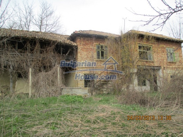 10584:1 - Cheap property for sale in Bulgaria, near Popovo