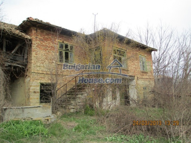 10584:2 - Cheap property for sale in Bulgaria, near Popovo