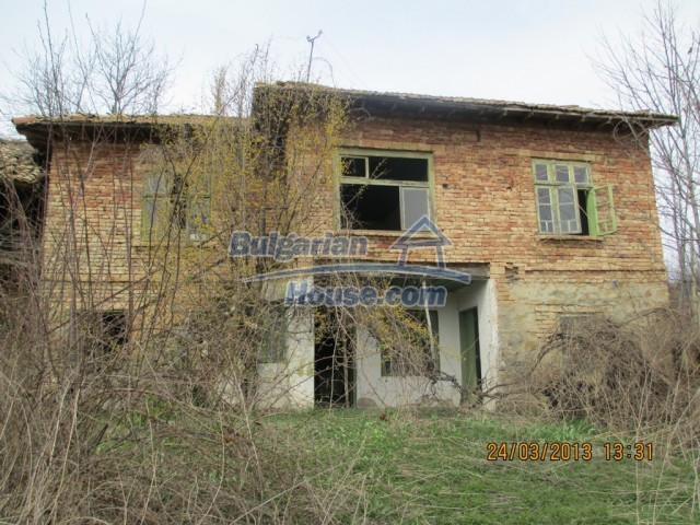 10584:3 - Cheap property for sale in Bulgaria, near Popovo