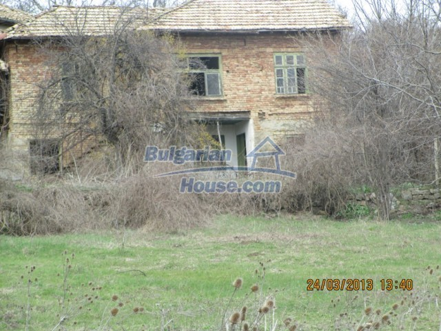 10584:6 - Cheap property for sale in Bulgaria, near Popovo