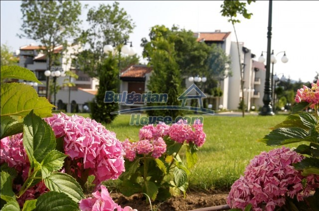 10587:12 - Luxury bulgarian apartments with sea view near Burgas -Lozenets