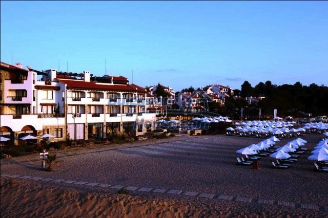 10587:9 - Luxury bulgarian apartments with sea view near Burgas -Lozenets