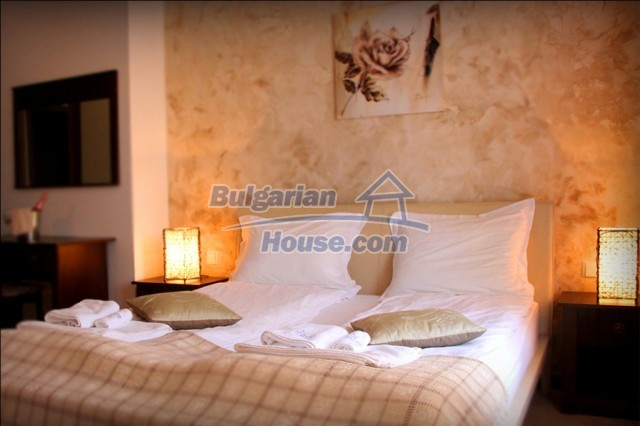 10587:19 - Luxury bulgarian apartments with sea view near Burgas -Lozenets