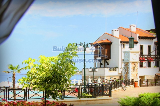 10587:27 - Luxury bulgarian apartments with sea view near Burgas -Lozenets