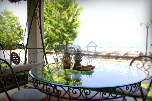 10587:30 - Luxury bulgarian apartments with sea view near Burgas -Lozenets