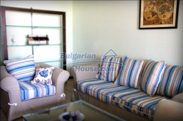 10587:35 - Luxury bulgarian apartments with sea view near Burgas -Lozenets