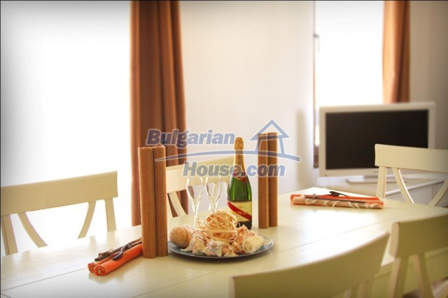 10587:37 - Luxury bulgarian apartments with sea view near Burgas -Lozenets