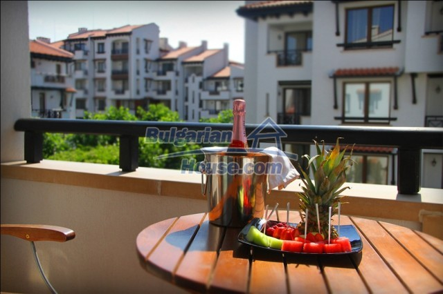10587:38 - Luxury bulgarian apartments with sea view near Burgas -Lozenets