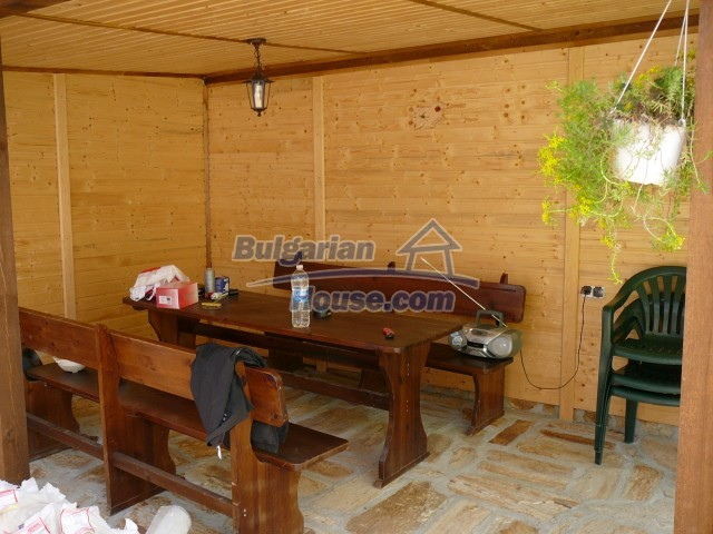10596:9 - Cozy bulgarian apartments for rent in SPA resort near Kazanlak