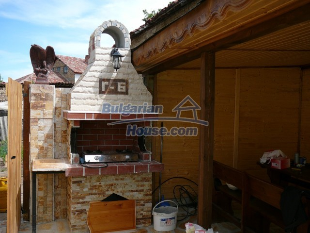 10596:11 - Cozy bulgarian apartments for rent in SPA resort near Kazanlak