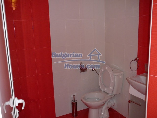 10596:12 - Cozy bulgarian apartments for rent in SPA resort near Kazanlak