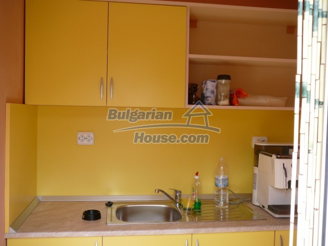 10596:15 - Cozy bulgarian apartments for rent in SPA resort near Kazanlak