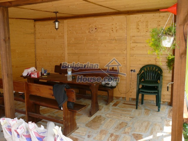 10596:16 - Cozy bulgarian apartments for rent in SPA resort near Kazanlak