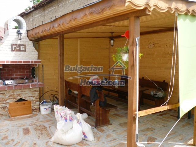 10596:17 - Cozy bulgarian apartments for rent in SPA resort near Kazanlak