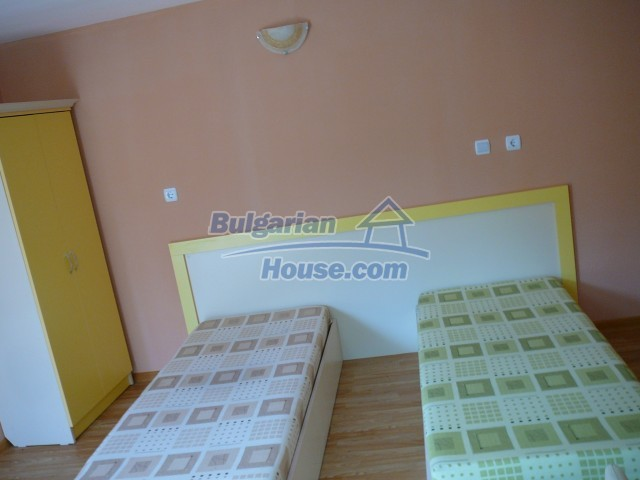 10596:21 - Cozy bulgarian apartments for rent in SPA resort near Kazanlak