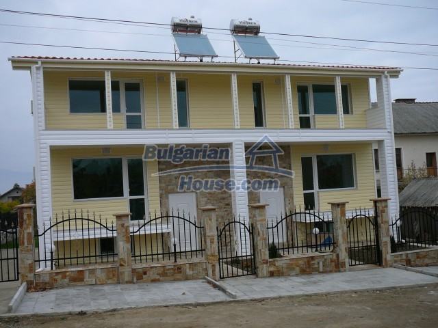 10599:1 - New built bulgarian apartments for rent and sale in SPA resort