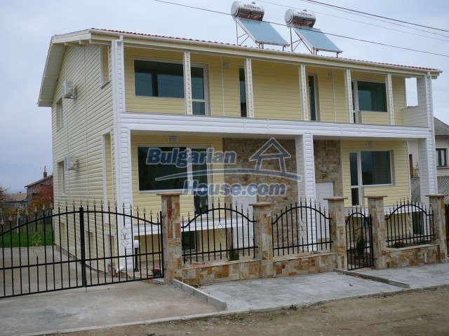 10599:2 - New built bulgarian apartments for rent and sale in SPA resort