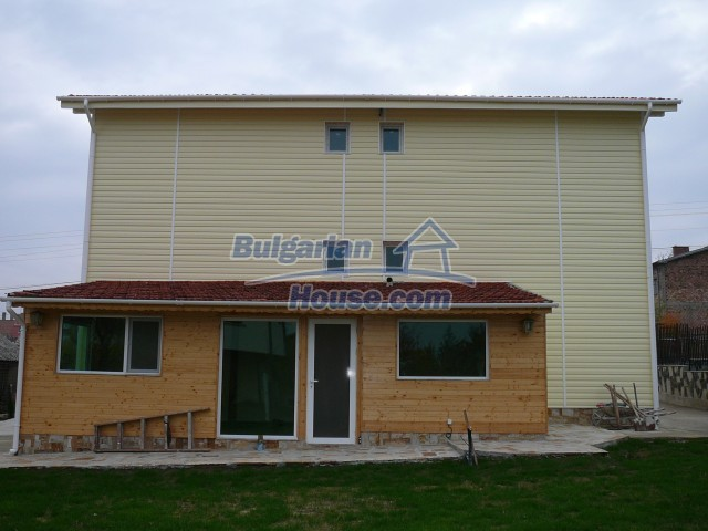 10599:4 - New built bulgarian apartments for rent and sale in SPA resort