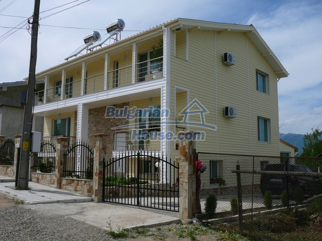 10599:6 - New built bulgarian apartments for rent and sale in SPA resort