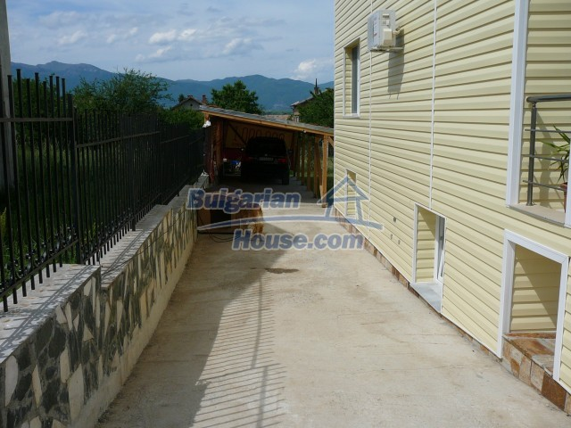 10599:7 - New built bulgarian apartments for rent and sale in SPA resort