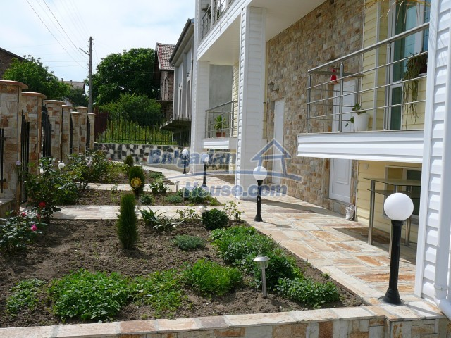 10599:8 - New built bulgarian apartments for rent and sale in SPA resort